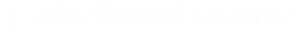Julia Footer Logo